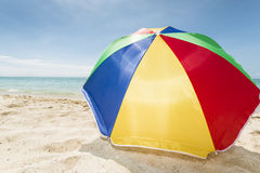 Horizontal sunshade Stock Photos