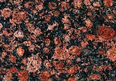 Horizontal texture of granite Stock Photo
