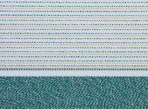 Horizontal texture lines retro Stock Image