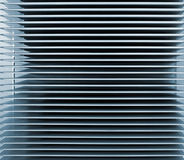 Horizontal Vent Background Stock Images