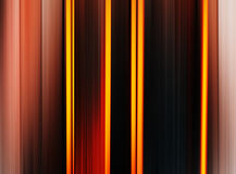 Horizontal vertical orange lines abstraction Royalty Free Stock Images