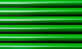 Horizontal vivid vibrant green business presentation Royalty Free Stock Images