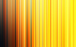 Horizontal vivid yellow curtains business presentation abstract Stock Photos