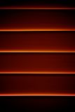 Horizontal Window Lines Stock Images