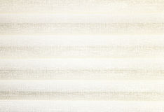 Horizontal window shade rows Royalty Free Stock Photo