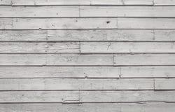 Horizontal wooden board Royalty Free Stock Image