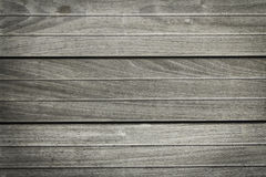Horizontal wooden pattern stock image