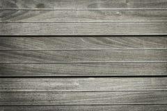 Horizontal wooden pattern Stock Image