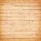 Horizontal wooden plank Royalty Free Stock Photos