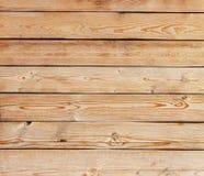 Horizontale abstracte houten achtergrond Stock Afbeeldingen
