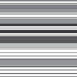 Horizontale graue Streifen lizenzfreie stockbilder