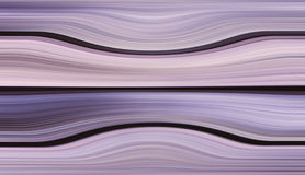 Horizontale klare weiße braune Abstraktion b der Geschäftsgekrümmten linien Stockbilder