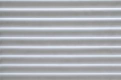 Horizontale Linien Muster Stockfotos