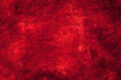 Horizontaler Hintergrund der dunkelorangefarbigen Teppichbeschaffenheit Lizenzfreies Stockbild