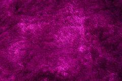 Horizontaler Hintergrund der purpurroten Teppichbeschaffenheit Stockbilder