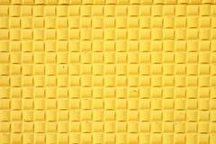 Horizontales quadratisches Muster Stockbilder