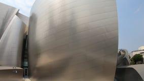 Horizonte céntrico de Los Ángeles almacen de video