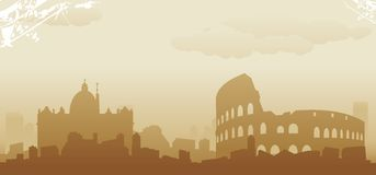 Horizonte de Roma