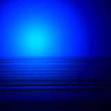 Horizontes azules (compense)