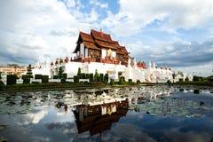 Horkamluang chiangmai Thailand Stockfotografie