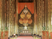 Horkumluang dans Chiangmai Photo stock