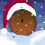 Horloge Stock Foto's