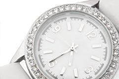 Horloge royalty-vrije stock foto's