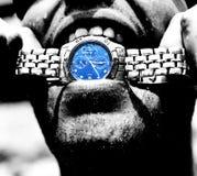Horloge 2 Royalty-vrije Stock Afbeeldingen