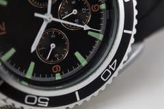 Horloge Royalty-vrije Stock Afbeelding