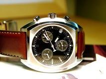 Horloge Royalty-vrije Stock Afbeeldingen
