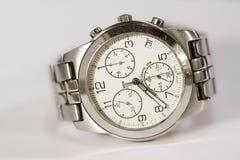 Horloge 3 Royalty-vrije Stock Afbeeldingen