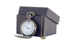 Horloge Stock Foto