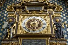 Horloge Immagini Stock Libere da Diritti