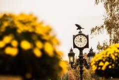 Horloge Images libres de droits