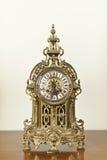 Horloge antique Photos stock