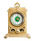 Horloge antique Image libre de droits