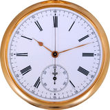 Horloge antique classique photos libres de droits