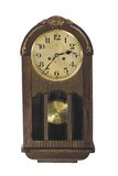 Horloge antique I Photo libre de droits