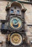 Horloge astronomique Images stock