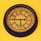 Horloge classique images libres de droits