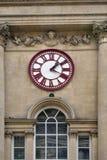 Horloge d'échange de maïs, Bristol Images libres de droits