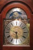 Horloge d'étage image libre de droits