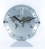 horloge d'affaires   Photographie stock