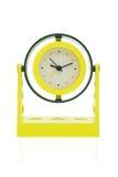 Horloge d'alarme électronique Photographie stock