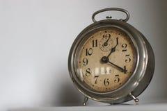 Horloge d'alarme Photo stock