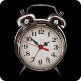 Horloge d'alarme illustration de vecteur