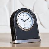 Horloge d'alarme simple Photo libre de droits