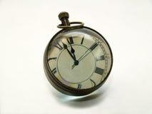 Horloge d'oeil Image stock