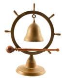 Horloge de Bell Photographie stock libre de droits