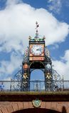 Horloge de Chester image stock